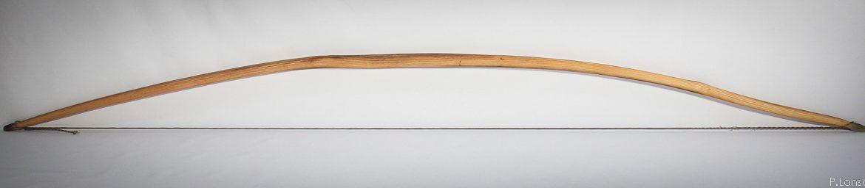 fabriquer un arc en bois