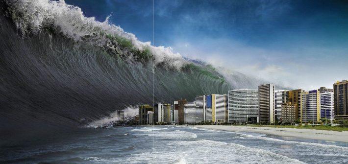 tsunami-survie